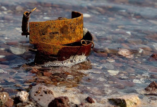 Brake Water by JackAllTog
