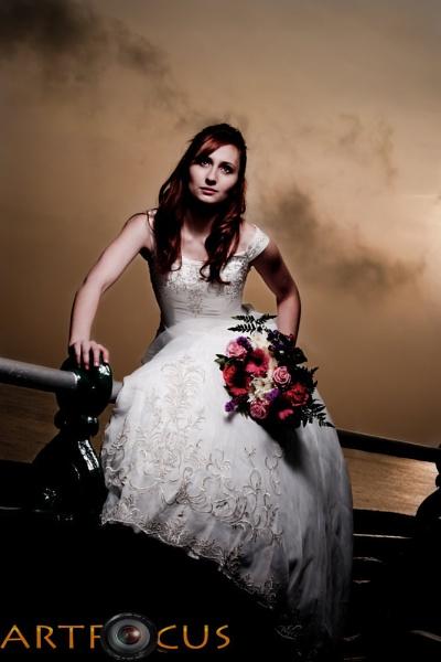 Rayana Bride by sacramento