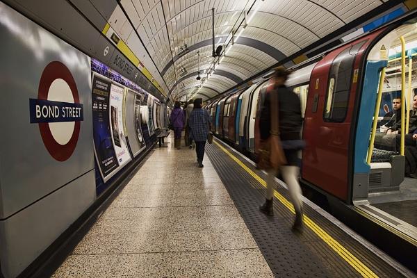 London Underground by Phil32
