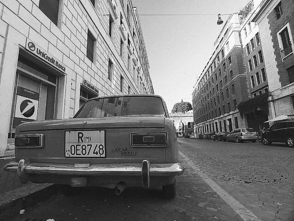 Ciao Roma by Joao_Lopes