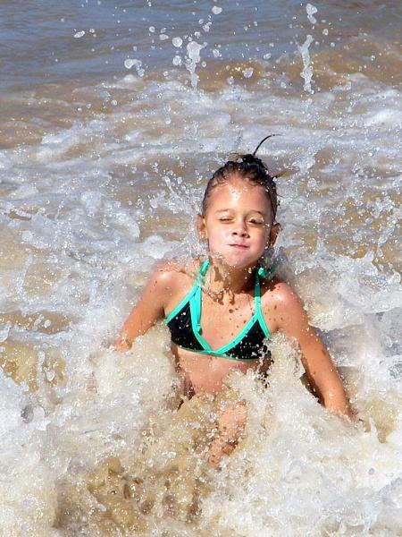 Splash by mirindaferreira