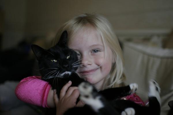 We love cats! by SalPot77
