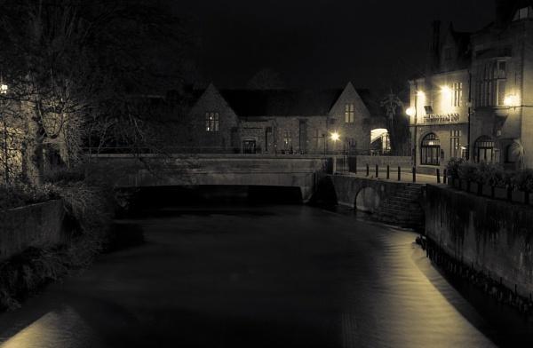 River Avon (Salisbury Village)