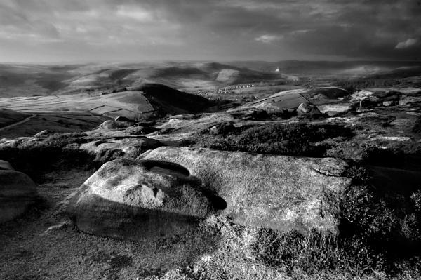 Derbyshire Grit by cdm36
