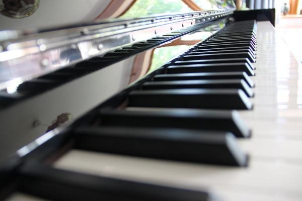 My Piano. by DanielleB343