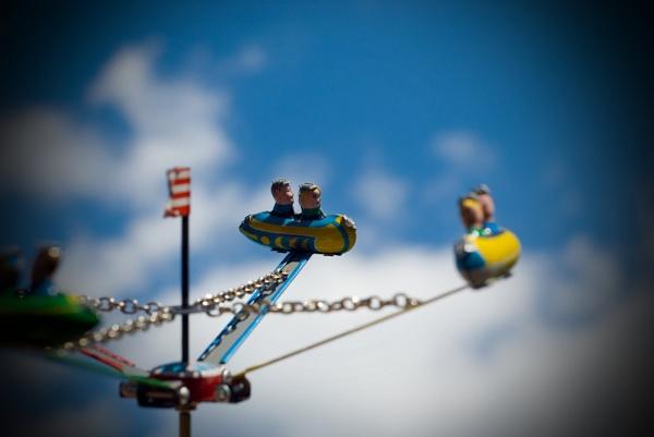 Sky ride by tom_231268