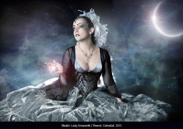 Celestial by Taya