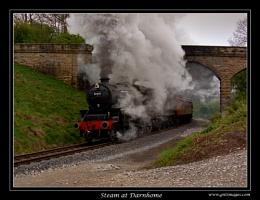 Steam at Darnhome