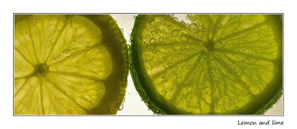 Lemon&lime by malleader