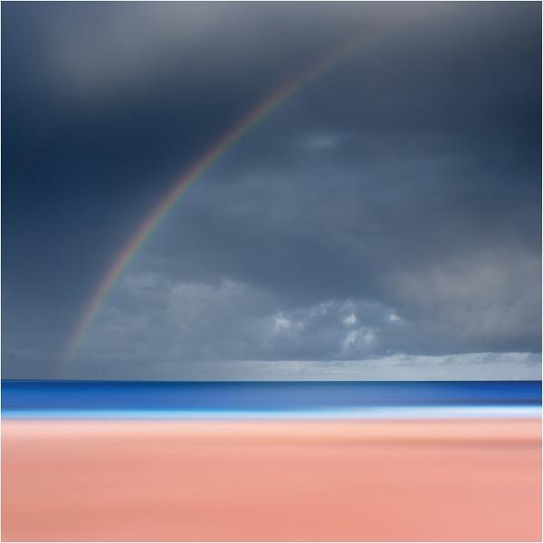 Rainbow by Baz72