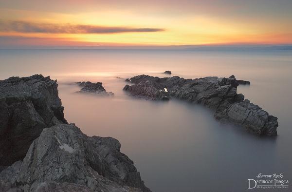 Sharrow Rocks by GraceC