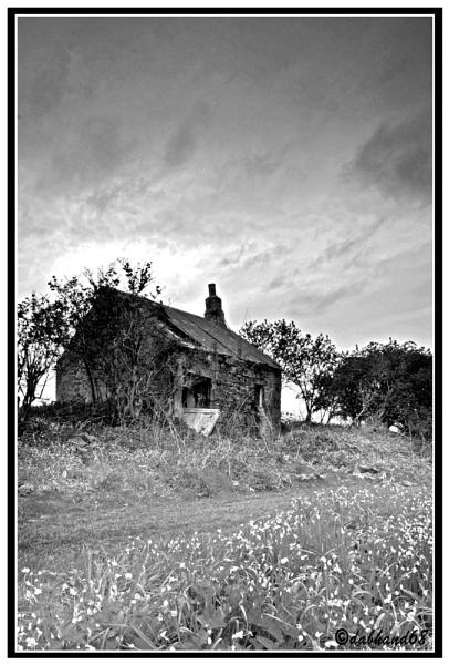 Ramshackle by dabhandphotographics