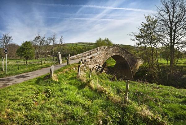 Duck\'s Bridge by YorkshireSam