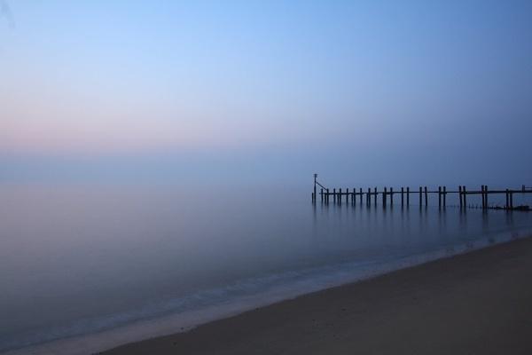 Calming seas by Kdoone