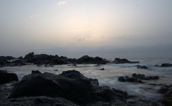 on the rocks by glenheg
