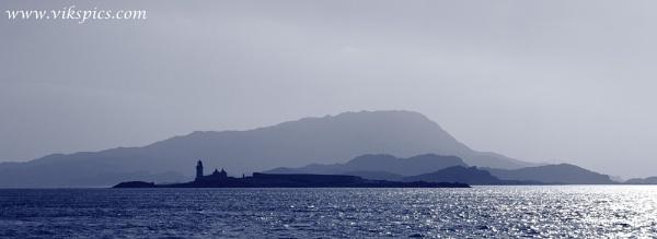 Serene Islands by vikspics