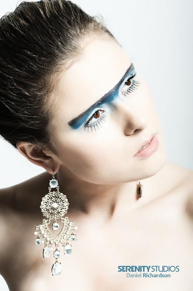 Lilyana Headshot by dannyrich