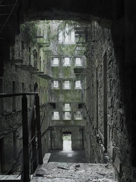 Captive View by Alandyv8