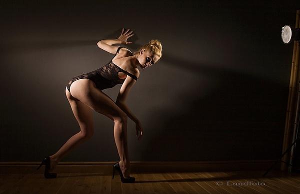 Joceline by richardlund