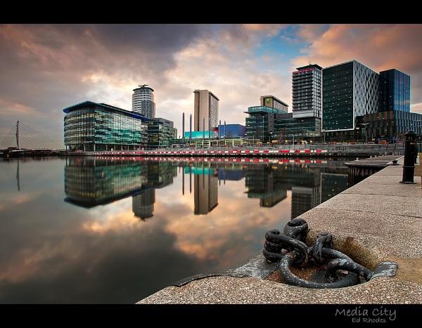 Media City by edrhodes