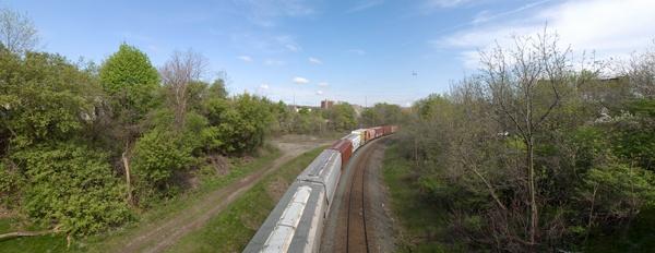 CP TRAIN and HAWK by TimothyDMorton