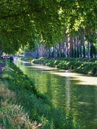 Canal du Brianne
