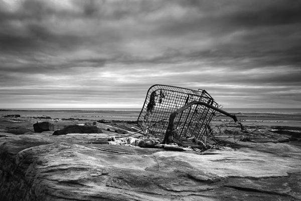2011 - The Beach by Esge