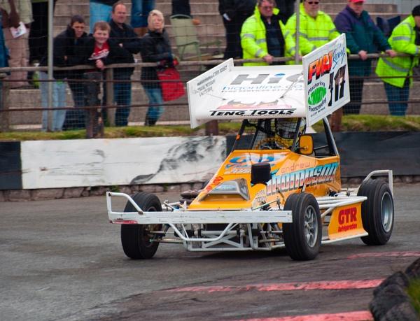 717 F2 @ Buxton Speedway by Gavin_Duxbury