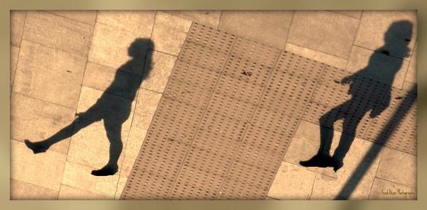 Shadows by Fred_Bear