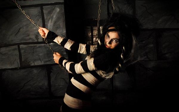 Harry Potter Bellatrix by JacquelineBrown