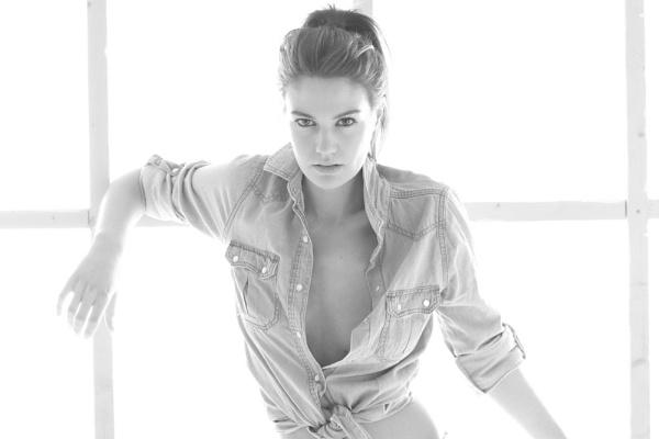 Kate 2 by SteveBaz