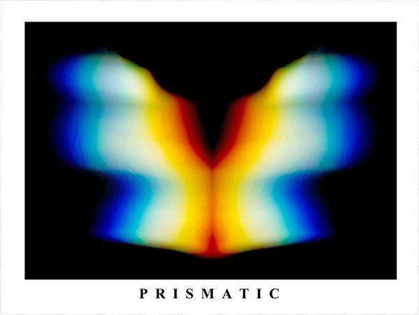 Prismatic by Porl1