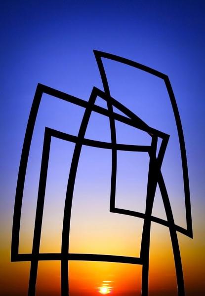 Plejaren Monolith by Archangel72