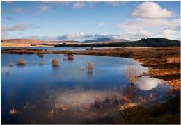 Loch Doon...