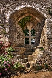 Isabella's Window