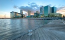 Media City by Slaterm