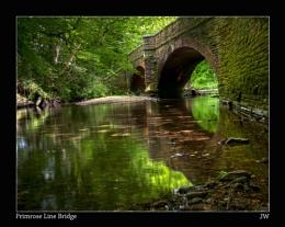 Primrose Line Bridge