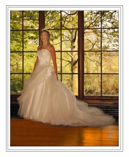 Bride by delboy1145