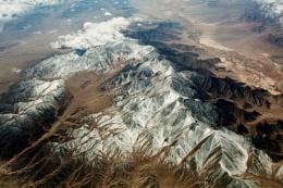 Kun Lun Mountains