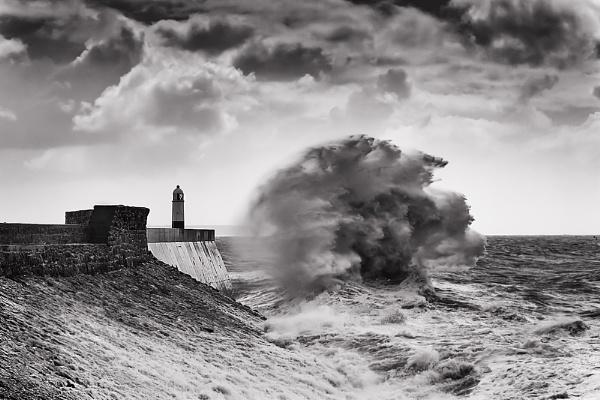 Storm Warning by paulrosser