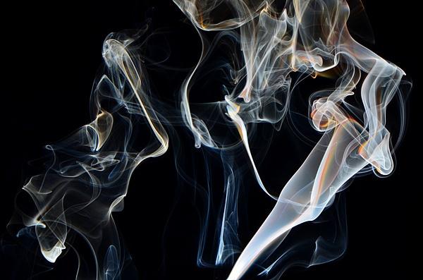 Smoke by TrevorB