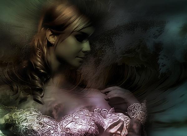 APHRODITE by Imagephotographics