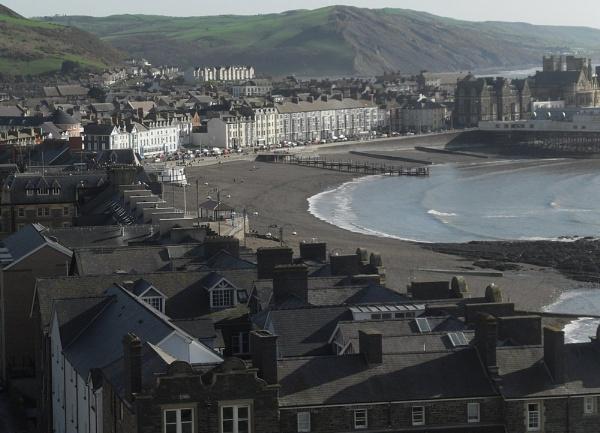 Wales by maryatsix