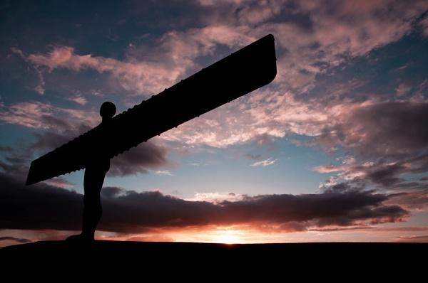 the angel of the north by tattsdurham