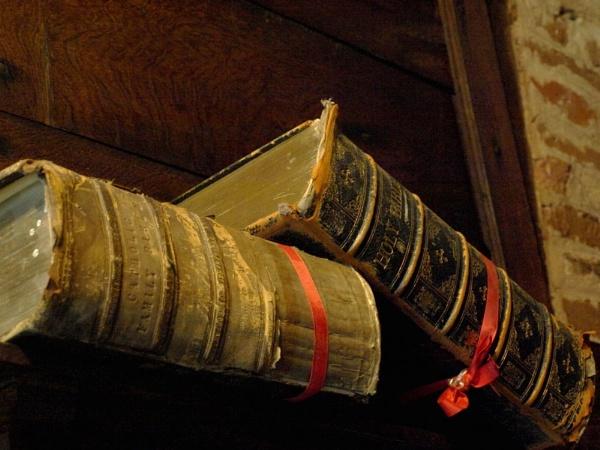 Book Bindings by Alandyv8
