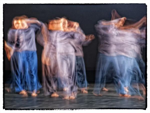 Dance Rehearsal by gajewski