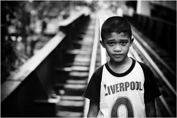 Liverpool, Bangkok by MediumSizeUnavailable