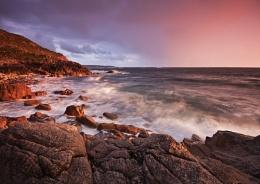 Porth Nanvan - Cornwall