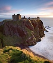 Dunnottar Dawn by MrsS