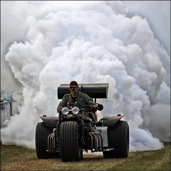 Emissions Test?  FAIL! by dwilkin